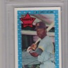 1971 KELLOGG'S TOM HARPER BREWERS 3-D SUPERSTARS CARD GRADED FGS10!