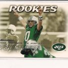 2000 FLEER DOMINION CHAD PENNINGTON ROOKIE CARD