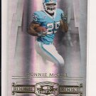 2007 DONRUSS THREADS RONNIE MCGILL ROOKIE CARD #'D831/999