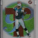 2002  PRISTINE ROHAN DAVEY UNCIRCULATED ROOKIE REFRACTOR #'D 133/199!