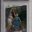 2005-06 TOPPS CHROME TRAVIS DIENER MAGIC ROOKIE CARD GRADED FGS 10!