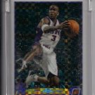 2003-04 TOPPS CHROME STEPHON MARBURY UNCIRCULATED XFRACTOR #'D 105/220!