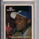 1999-00 UPPER DECK LAMAR ODOM MVP ROOKIE GRADED BCCG10!