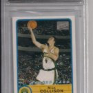 2003 BAZOOKA MINI NICK COLLISON SONICS ROOKIE CARD GRADED FGS 10!