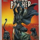 BLACK PANTHER DARK REIGN #3 (2009)-NEVER READ!