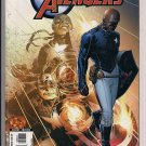 YOUNG AVENGERS #8 (2005)-NEVER READ!
