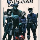 YOUNG AVENGERS #6 (2005)-NEVER READ!