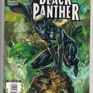BLACK PANTHER DARK REIGN #1 (2ND PRINT VARIANT)-NEVER READ!