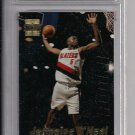 1996 TOPPS STADIUM CLUB ROOKIES JERMAINE O'NEAL ROOKIE CARD GRADED FGS 10!