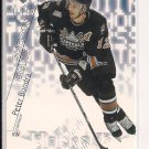 2001-02 UPPER DECK PETER BONDRA CAPITALS SHOOTING STARS INSERT