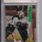 1993 CLASSIC FOUR-SPORT MANON RHEAUME CARD GRADED BCCG10!