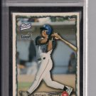 1997 BEST ADRIAN BELTRE STAMPEDE CARD GRADED GAI 9.5!
