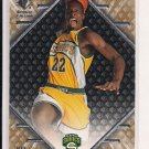 2007-08 SP ROOKIE EDITION JEFF GREEN SONICS ROOKIE CARD