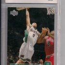 2002-03 UPPER DECK DREW GOODEN ROOKIE CARD GRADED BCCG 10!