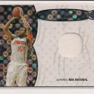 2006 BOWMAN ELEVATION SEAN MAY BOBCATS BOARD OF DIRECTOR'S RELIC JERSEY CARD #'D 35/99!