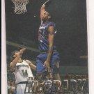 1997-98 FLEER TRACY MCGRADY ROOKIE CARD