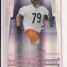 2007 DONRUSS THREADS DAN BAZUIN BEARS ROOKIE CARD #'D 108/250!