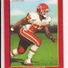 "2006 TOPPS TURKEY RED LARRY JOHNSON CHIEFS ""RED"" CARD"