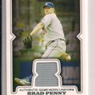2008 TOPPS BRAD PENNY GAME-WORN UNIFORM CARD