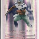 2007 DONRUSS THREADS MARION BARBER COWBOYS CARD #'D 057/250!