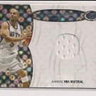 2006-07 BOWMAN ELEVATION JASON KIDD BOARD OF DIRECTOR'S RELIC JERSEY CARD #'D 61/99!