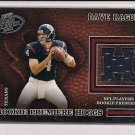 2003 PLAYOFF HOGG HEAVEN DAVE RAGONE TEXANS ROOKIE JERSEY CARD