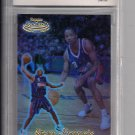 1999-00 TOPPS GOLD LABEL STEVE FRANCIS CLASS 1 ROOKIE CARD GRADED BCCG 10!