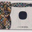 2006-07 BOWMAN ELEVATION PAU GASOL BOARD OF DIRECTORS JERSEY CARD #'D 51/99!