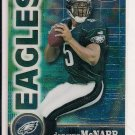 2000 TOPPS FINEST DONOVAN MCNABB BASE CARD