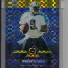 2003 TOPPS FINEST STEVE MCNAIR TITANS UNCIRCULATED GOLD X-FRACTOR #'D 169/175!