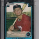 2003 BOWMAN JUSTIN ARNESON TWINS UNCIRCULATED ROOKIE CARD #'D 237/250!