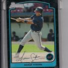 2003 BOWMAN ADAM STERN BRAVES UNCIRCULATED ROOKIE CARD #'D 208/250!