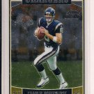 CHARLIE WHITEHURST 2006 TOPPS CHROME ROOKIE CARD