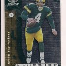 BRETT FAVRE PACKERS 2000 PLAYOFF MOMENTUM CARD