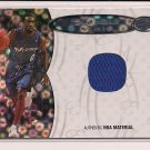 GILBERT ARENAS 2006-07 BOWMAN ELEVATION BOARD OF DIRECTORS JERSEY CARD #'D 56/99!