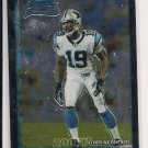 WALTER YOUNG PANTHER 2003 BOWMAN CHROME ROOKIE CARD