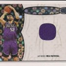 BRAD MILLER KINGS 2006-07 BOWMAN ELEVATION BOARD OF DIRECTORS RELIC JERSEY #'D 72/99!