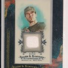 BARRY ZITO 2009 ALLEN & GINTER'S GAME WORN PANTS CARD