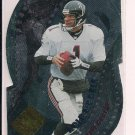 JEFF GEORGE 1996 EDGE ROLE MODELS CARD