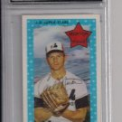 CARL MORTON EXPOS 1971 KELLOGG'S CARD GRADED FGS 10!