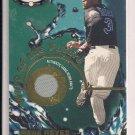 RENE REYES ROCKIES 2002 FLEER BOX SCORE WAVE OF THE FUTURE PANTS CARD