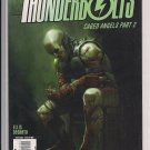THUNDERBOLTS #117 (2007) CAGED ANGELS PART 2