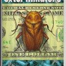 THE EXTERMINATORS #19 (2005)