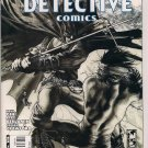 BATMAN DETECTIVE COMICS #839 (2008) FIRST PRINT!