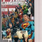 JUSTICE LEAGUE OF AMERICA #1B (2006)