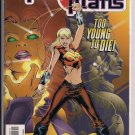 TEEN TITANS #3 (2003) GEOFF JOHNS