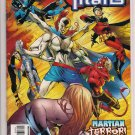 TEEN TITANS #58 (2008)-NEVER READ!