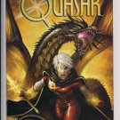 ANNIHILATION CONQUEST QUASAR #4 (2007)