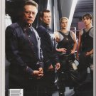 BATTLESTAR GALACTICA #1d PHOTO COVER (2006)-NEVER READ!