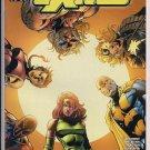 EXILES #90 (2007) CHRIS CLAREMONT
